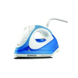 KENWOOD STEAM IRON ISP100 BLUE
