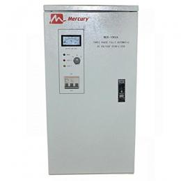 Mercury Servo 3-Phase in/out 10kva AVR