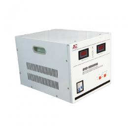 A&E Dunamis 10KVA SERVO STABILIZER (TABLE TOP)