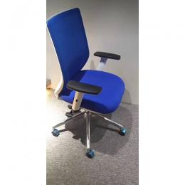 DELUXE OFFICE SWIVEL CHAIR|DEL 244