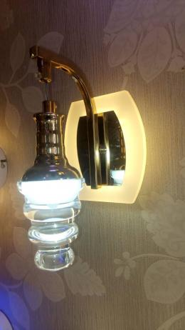 STYLISH QUALITY WALL LIGHT 005 - deluxe.com.ng