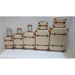 EXECUTIVE LUXURY 5 SET OF TRAVELLING LUGGAGE