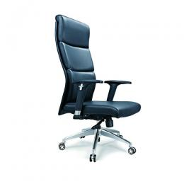 DELUXE EXECUTIVE OFFICE CHAIR WITH HEAD REST|DEL 245