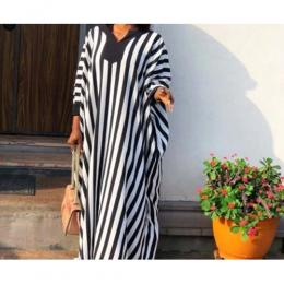 WOMEN'S LUXURY MONOCHROME LONG GOWN|(AVAILABLE IN ALL SIZES)