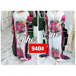 WOMEN'S HIGH-CLASS LONG GOWN 5 (AVAILABLE IN ALL SIZES)