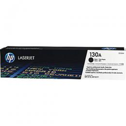 HP 130A (CF350A) Black Original LaserJet Toner Cartridge