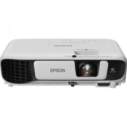 Epson Eb-s41 3,300 Lumens Svga High Resolution Projector - deluxe.com.ng