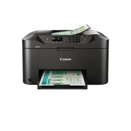 Canon Maxify Mb2140 Multifunction Inkjet Wireless Printer - deluxe.com.ng