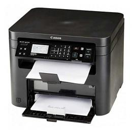 Canon I-sensys Mf231 Monochrome 3-in-1 Laser Printer - deluxe.com.ng