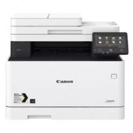 Canon I-sensys Mf732cdw A4 Colour Multifunction Laser Printer - deluxe.com.ng
