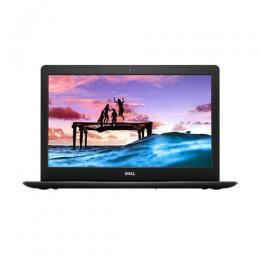 "Dell Inspiron 15 (3581) Black, 15.6"" FHD, Core i3-7020U, 4GB, 1TB, Windows 10 Home - deluxe.com.ng"