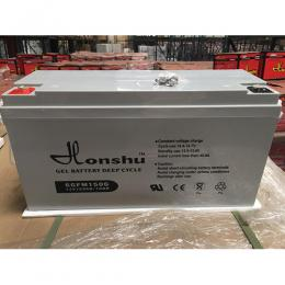 Honshu 150ah Solar Panel Inverter Battery