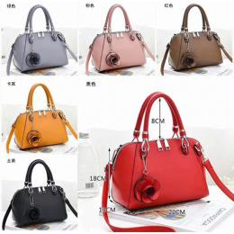 LUXURY WOMEN'S HAND BAG WITH WALLET