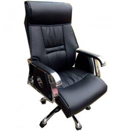 DELUXE EXECUTIVE OFFICE SWIVEL CHAIR