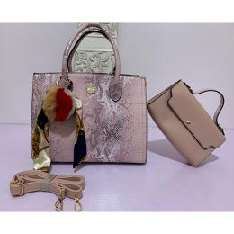 EXOTIC ELITES WOMEN'S HAND BAG
