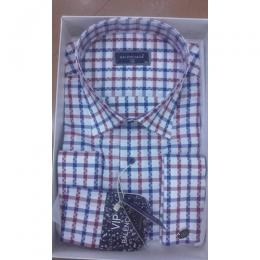 BALENCIAGA ELEGANT VIP MEN'S SHIRT(AVAILABLE IN ALL SIZES)