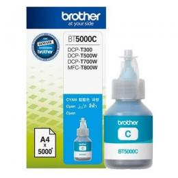 BROTHER Bt5000c Ink Bottle - Cyan