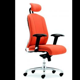 Deluxe Executive Leather Chair DEL 205