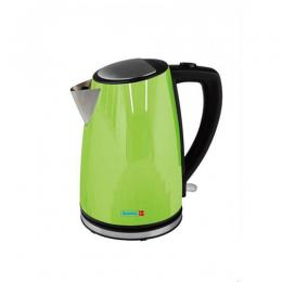 Scanfrost 1.7 L Kettle Otter Controller | Green Model SFKAK 1701