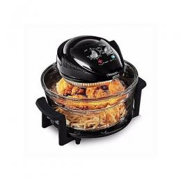 Tower - 17L Airwave Low Fat Air Fryer & Halogen Oven