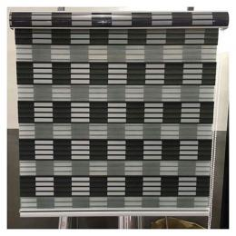 Classy Window Blinds Day And Night Blind 041 large (W7ft x L5ft) medium (W5ft x L5ft) mini (W3ft x L4ft)