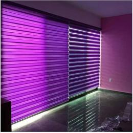 Zebra Day And Night Blinds ...mini 060 (W3ft x L4ft) large (W7ft x L5ft) medium (W5ft x L5ft)
