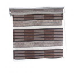 CLASSY Day And Night Window Blind 069 0.50 by 1m