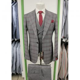 HIGH QUALITY MEN'S SUIT(AVAILABLE IN ALL SIZES) 058