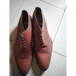 DELUXE DESIGNER'S LUXURY MEN'S SHOE (ANY SIZE AVAILABLE) 179