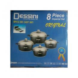 Dessini 8 Pices Dishware