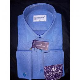 BALENCIAGA DESIGNER'S VIP MEN'S SHIRT(AVAILABLE IN ALL SIZES)