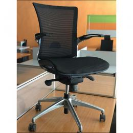 DELUXE EXECUTIVE OFFICE MESH CHAIR