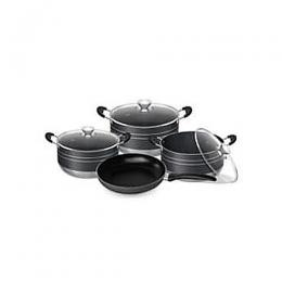 Sumo (Big)7pcs Premium Non Stick Pot(n)