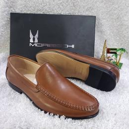 MORESCHI DESIGNER'S MEN'S SHOE(AVAILABLE IN ALL SIZES) 189
