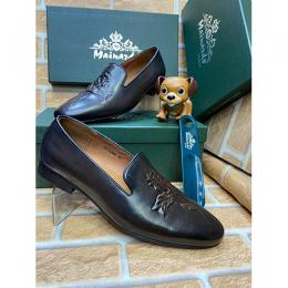 MAINARD MEN'S HIGH STYLED SHOE(AVAILBLE IN ALL SIZES) 234 HI