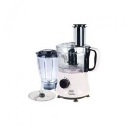 James Martin Compact 500W, 1.2L/1.5L Food Processor & Blender