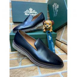 MAINARDO MEN'S STYLISH LOAFERS (AVAILABLE IN ALL SIZES) 260 MAINARDO MEN'S STYLISH LOAFERS (AVAILABLE IN ALL SIZES) 260 - deluxe.com.ng