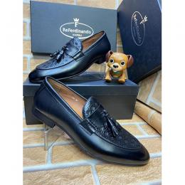 RE FERDINANDO CASUAL LOAFERS FOR CLASSIC MEN (AVAILABLE IN ALL SIZES) 263