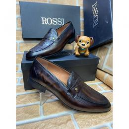 ROSSI ITALIA MEN'S LUXURY SHOE(AVAILABLE IN ALL SIZES) 271