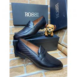 ROSSI LUXURY MEN'S SHOES( AVAILABLE IN ALL SIZES) 277