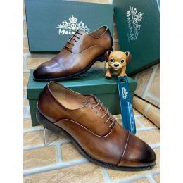 MAINARDO LUXURY MEN'S SHOES( AVAILABLE IN ALL SIZES) 282