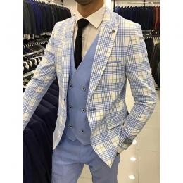 HIGH QUALITY MEN'S SUIT(AVAILABLE IN ALL SIZES) 061
