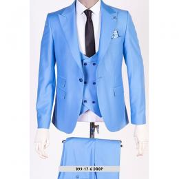 HIGH QUALITY MEN'S SUIT(AVAILABLE IN ALL SIZES) 062