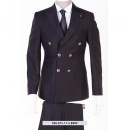 HIGH QUALITY MEN'S SUIT(AVAILABLE IN ALL SIZES) 064