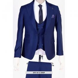 HIGH QUALITY MEN'S SUIT 065(AVAILABLE IN ALL SIZES)