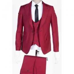 HIGH QUALITY MEN'S SUIT 068(AVAILABLE IN ALL SIZES)