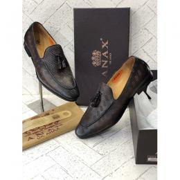 ANAX CORPORATE MEN'S SHOE (AVAILABLE IN ALL SIZES) 123