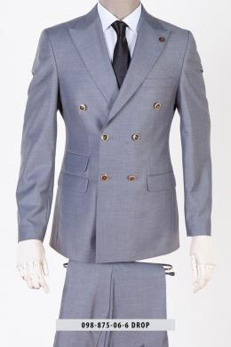 HIGH QUALITY MEN'S SUIT 069(AVAILABLE IN ALL SIZES)