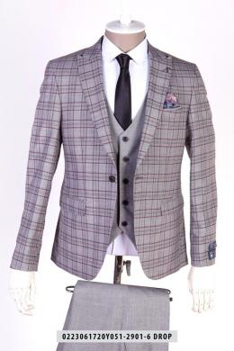 HIGH QUALITY MEN'S SUIT 071(AVAILABLE IN ALL SIZES)