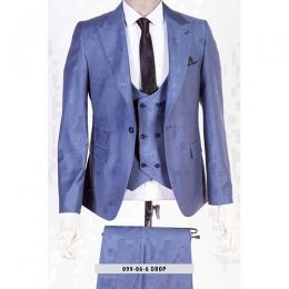 HIGH QUALITY MEN'S SUIT 072(AVAILABLE IN ALL SIZES)